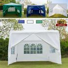 3*3/4/6m Garden Foldtable Gazebo Marquee Party Tent Wedding Camping BBQ Canopy