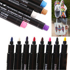 Kyпить Newly Permanent Fabric Paint Marker T-Shirt Pen For Clothes Shoes DIY Tools на еВаy.соm