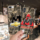 Hot SALE+Camo Magpul20 Chevrolet11 Women Silicone Case H7S iPhone 5 6 7 8+ XR XS