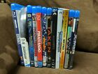Blu Ray Movies look inside for full list NEW MOVIES ADDED 10/13 on eBay