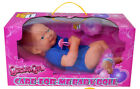 Glitter Girl Care- for-me-Baby Doll and Accessories Set NEW