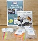 HMH UNIVERSAL TUBE FLY METHOD KIT - Fly Tying dvd tubes