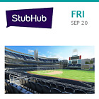 Arizona Diamondbacks at San Diego Padres Tickets - San Diego on Ebay