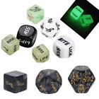 Glow Adult Couples Lover Dice Sex Position Erotic Dice Party Fun Toy Games