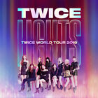 Kyпить TWICE - TWICELIGHTS World Tour - Official Trading Card - Photocard на еВаy.соm