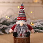 Mini Doll Christmas Tree Hanging Pendant Ornament Home Party Decor Xmas Gift