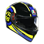 2020 AGV K-3 SV Full Face Dual Sport Motorcycle Helmet - Pick Size & Graphic