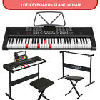 Best Piano Keyboards - 61 Keys Piano Keyboard Bundle & With St Review