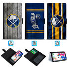 Buffalo Sabres Sliding Flip Case For Samsung Galaxy S7 S8 S10 S10e P $9.49 USD on eBay