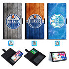 Edmonton Oilers Sliding Flip Case For Samsung Galaxy S7 S8 S10 S10e P $9.49 USD on eBay