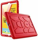 iPad 10.2 (7th Gen, 2019) Tablet Case Poetic Soft Silicone Protective Cover