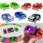 Kyпить Magic Tracks Cars Replacement Universal Glow in The Dark Race Car Set Xmas Gift на еВаy.соm