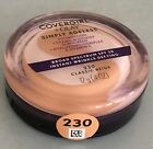 Covergirl + Olay Simply Ageless Foundation 12 g SPF 20 ( Choose Your Shade )