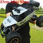 4WD RC Monster Truck Off-Road Vehicle 2.4G Remote Control Crawler Car XYCQ ^