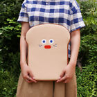 """13"""" 14"""" Brunch Brother Toast Laptop Tablet ipad Notebook Pouch Sleeve Clutch Bag"""