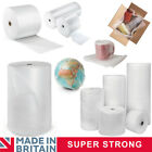 Bubble Wrap Removals Packaging Protection 300mm 500mm 750mm x 10m 20m 50m