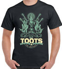 Toots And The Maytals T-Shirt Reggae Unisex Tee Top