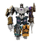 HZX 5 IN 1 Defensor & Bruticus & Superion Sets KO Collection Toy Action Figure For Sale
