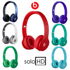 Genuine Beats by Dr. Dre™ Solo® HD Over Ear Wired Headphones - All Colors $44.99 USD on eBay