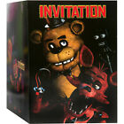 FIVE NIGHTS AT FREDDY'S Birthday Party Favor Plates Napkins Decoration Banner