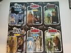 ~~~ Star Wars Vintage Collection 2019 LEIA DARTH LUKE HAN R2 CHEWBACCA ~~~ $14.25 USD on eBay