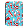 Ice Lollies Lolly Cream Funny Kindle Paperwhite Touch PU Leather Flip Case Cover