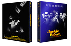 """ Jackie Brown ""  Blu-ray Steelbook Lenticula  Fullslip Limited Edition (B Type)"