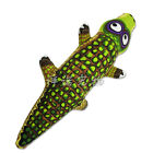 Fat Cat Crocodile Dog Chew Toy