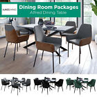 7pcs Dining Table and Chairs Set Kitchen Modern Dining Room Furniture Settings