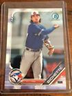 2019 Bowman Chrome Prospects - Complete Your Set - You Pick - Free ShippingBaseball Cards - 213