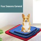 Pet Dog Bed Mat Warm Thicken Cat Puppy House Kennel Small Medium Large Pet