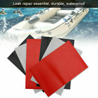 3pcs Inflatable Boat PVC Repair Patches Accessory Kit for Raft Canoe Kayak Parts