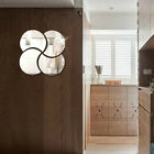 Mural Decal Home Decoration 3d Mirror Art Wall Removable Sticker Decal Fi