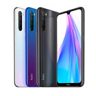 "Xiaomi Redmi Note 8T 4GB/64GB 6.3"" FHD+ Factory Unlocked 48MP AI Quad Camera"