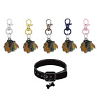 Chicago Blackhawks Pet Tag Collar Charm Hockey Dog Cat - Pick Your Color $14.99 USD on eBay