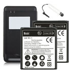 US For Samsung Galaxy J3 (2018) J337A/J337V/J337U Replacement Battery w/ Charger