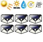100 LED Outdoor Solar Power Mo...