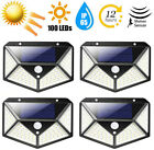 Kyпить 100 LED Outdoor Solar Power Motion Sensor Wall Light Waterproof Garden Yard Lamp на еВаy.соm