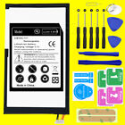 """Tools Kit+T4450E Battery for Samsung Galaxy Tab 3 8.0"""" SM-T310 T311 T3110 T315"""
