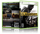 Custom Replacement Xbox 360  Title N-R Covers and Cases. No Games Included