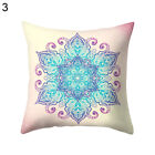 CW_ ALS_ Ethnic Printed Throw Pillow Case Sofa Bed Chair Cushion Cover Home Deco