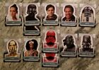 2019 Topps Star Wars Rise of Skywalker Series 1 Character Stickers Insert (Pick) $4.99 USD on eBay