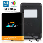 AceSoft 3700mA NFC Battery Wall Charger Touch Pen for Samsung Galaxy J5 LTE J500