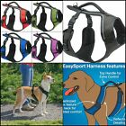 PetSafe EasySport Harness, Adjustable Padded Dog Harness with Control Handle