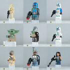 LEGO Star Wars - The Mandalorian minifigures - SELECT YOUR MINIFIG