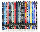 NFL Teams Lanyards Detachable Keychain ID Badge Phone Camera Holder USA Seller $5.99 USD on eBay