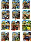 Kyпить Hot Wheels Monster Trucks Assortment 1:64 Diecast You Choose Monster Truck на еВаy.соm