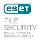 ESET File Security for Microsoft Windows Server   1 Year - Digital Delivery