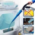 Dryer Vacuum Lint Dust Cleaner Attachment Pipe Vacuum 2020 Hose Head Lint R K8G4