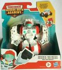 TRANSFORMERS Rescue Bots Academy Rescan Wave 3 by HASBRO